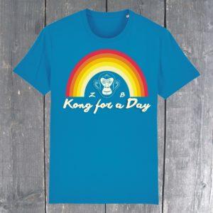 KongForADay Bio T-Shirt