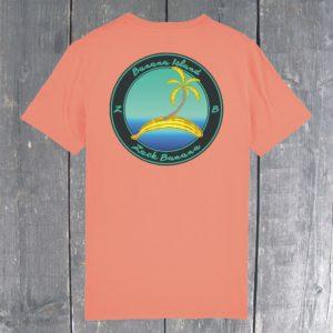 BananaIsland Bio T-Shirt