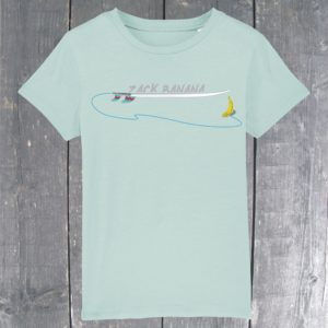 BananaLeash Kids Bio T-Shirt