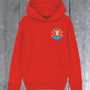 ShineBright Kids Bio Hoodie