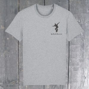 The Sk8ies Bio T-Shirt (frontside)