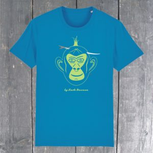 SurfPunk Bio T-Shirt