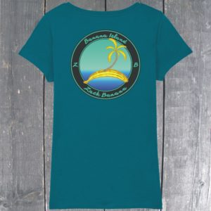 BananaIsland Bio Ladies Tee