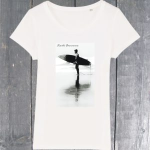 SurferBoy Bio Ladies Tee