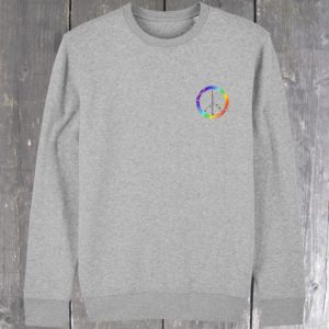 PeaceBoards Bio Sweater