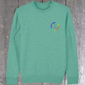 PeaceBoards Bio Sweater
