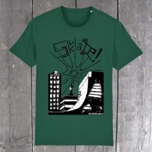 Sk8City Bio T-Shirt