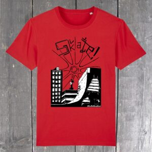 Sk8City Kids Bio T-Shirt