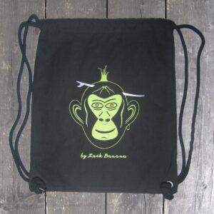 SurfPunk Recycled Gym-Bag