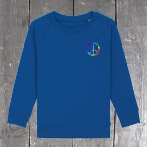 PeaceBoards Kids Bio Sweater