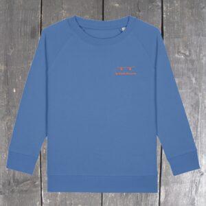 Skater Kids Bio Sweater