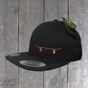 Bio FlexFit Yupoong SnapBack Sk8
