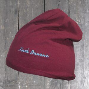 Bio Jersey Hat Zack Banana